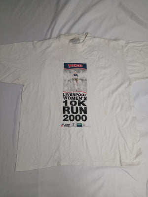 Pre-Loved Race Tee Size XL
