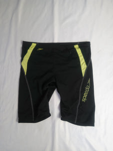 Pre-Loved Speedo Shorts Size XL Condition Good
