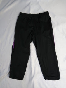 Pre-Loved Mizuno Capri Leggings Size M Condition Good