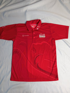 Pre-Loved Kukri Polo Size XS Condition Vgood
