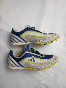 Pre-Loved Adidas Spikes Size 9.5