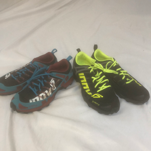 Seconds Samples or Returns Inov8 X-Talon 212
