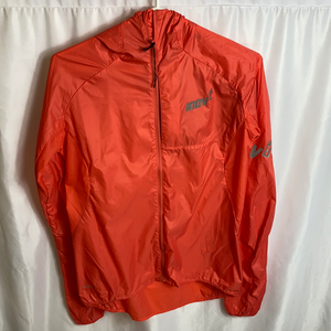 Seconds Samples or Returns Inov8 Shower jacket Size 10