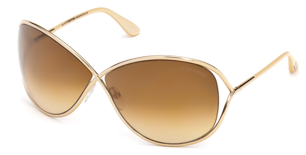 Tom Ford - FT0130 Miranda