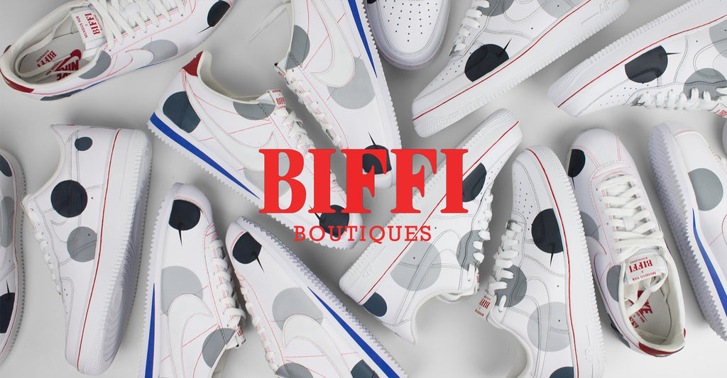 Mundus Hub x Biffi Boutique - Play collection