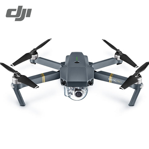 DJI Mavic Pro (Excludes Remote Controller
