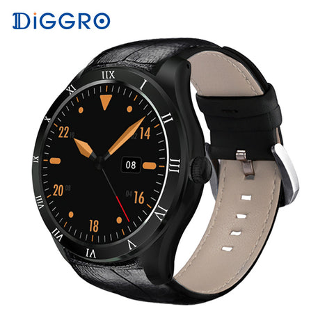 Diggro DI05 512MB+8GB Smart Watch