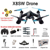 X8SW Multicopter Remote