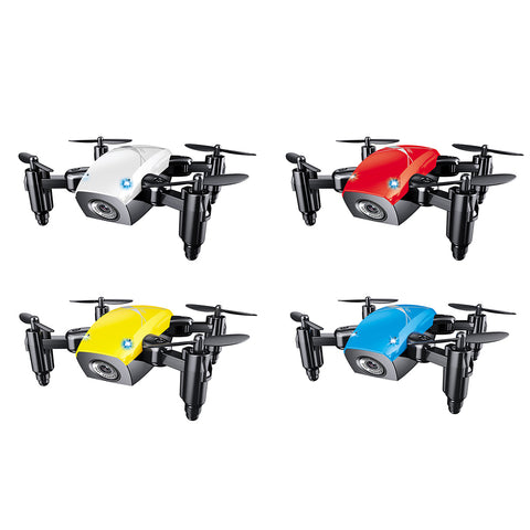 S9HW Mini Drone With CameraS9