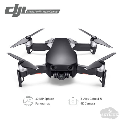 DJI Mavic Air/Mavic Air Fly  Drone
