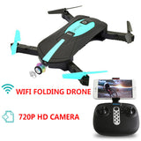 SMRC Mini drone with 720P