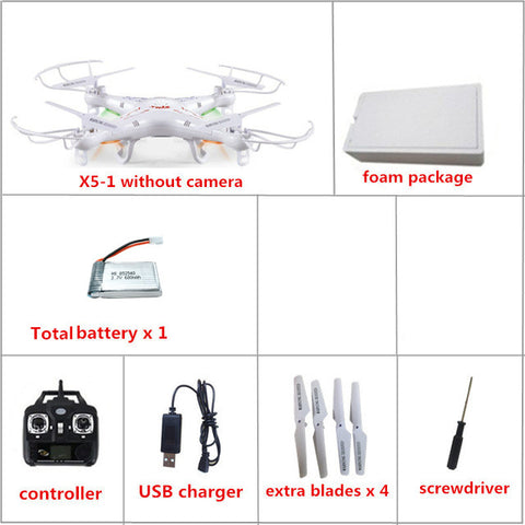 Drone with Camera 2.0MP