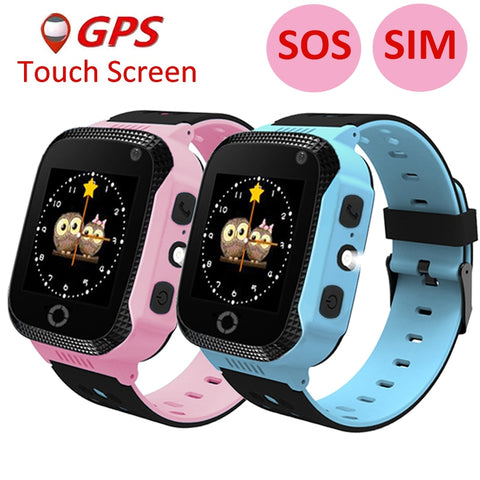 Original Q528 Y21 GPS Smart Watch