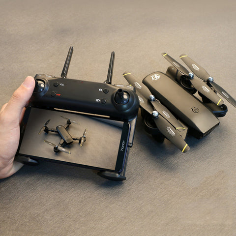 SG700 Foldable Drone with Camera