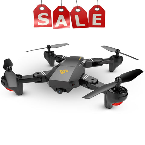 VISUO XS809HW Wifi FPV 2.0MP Drone