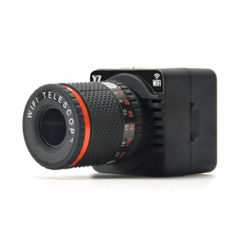 Mini Camera Digital Lens Wireless