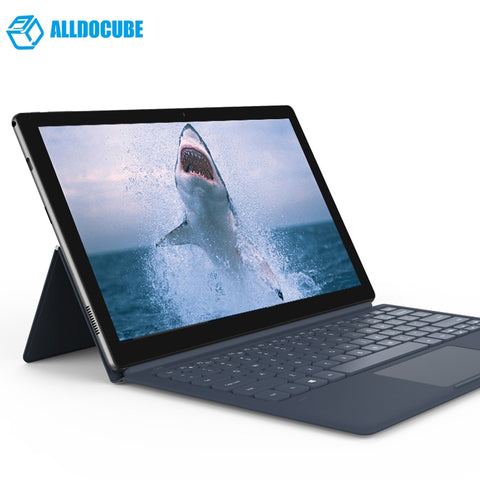 ALLDOCUBE Knote 2 IN 1 Tablet