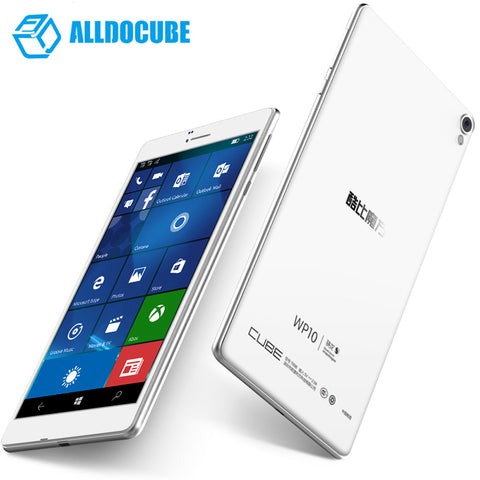 ALLDOCUBE WP10 Android Tablet