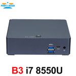 Partaker Nuc Mini PC Tablet