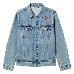 Sanctuary Jean Jacket