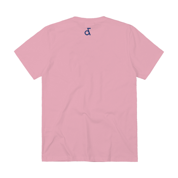 WE DON'T STOP PINK TEE