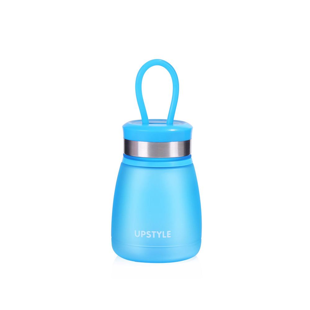 Mini Water Bottle For Kids With Handles 300ml Bokkles Co Us Baby Sport Straw 310ml Green