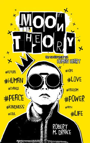 Moon Theory - SIGNED BY AUTHOR