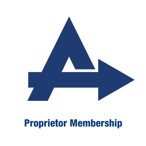 Proprietor Level Membership