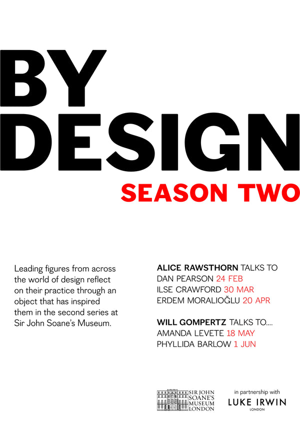 'By Design' Season Two: Tickets selling fast
