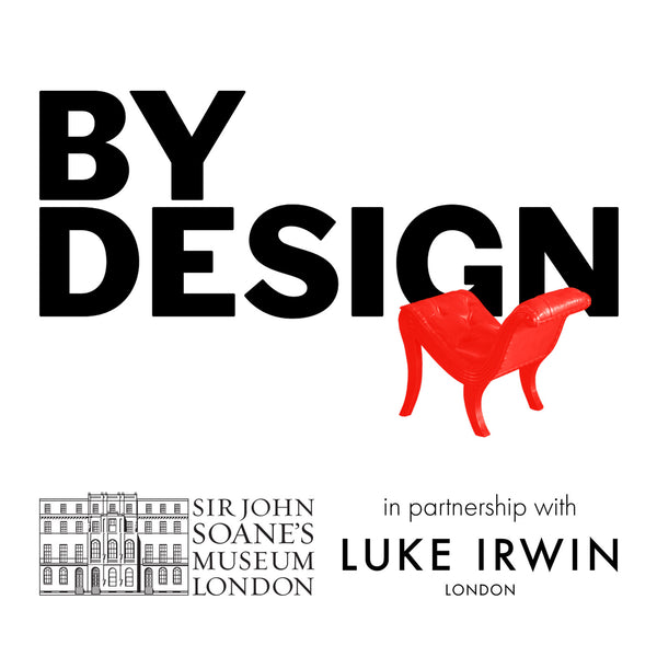 Listen to all 6 podcasts in the 'By Design' series