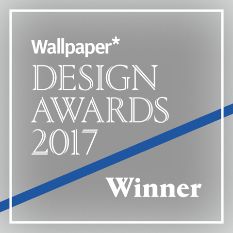 Wallpaper Design Award 2017 Winner