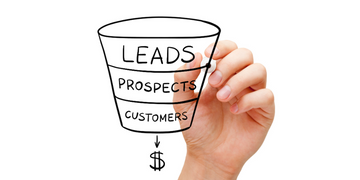 Boost Your Sales With a Content Marketing Sales Funnel: Curating Content to Convert Leads