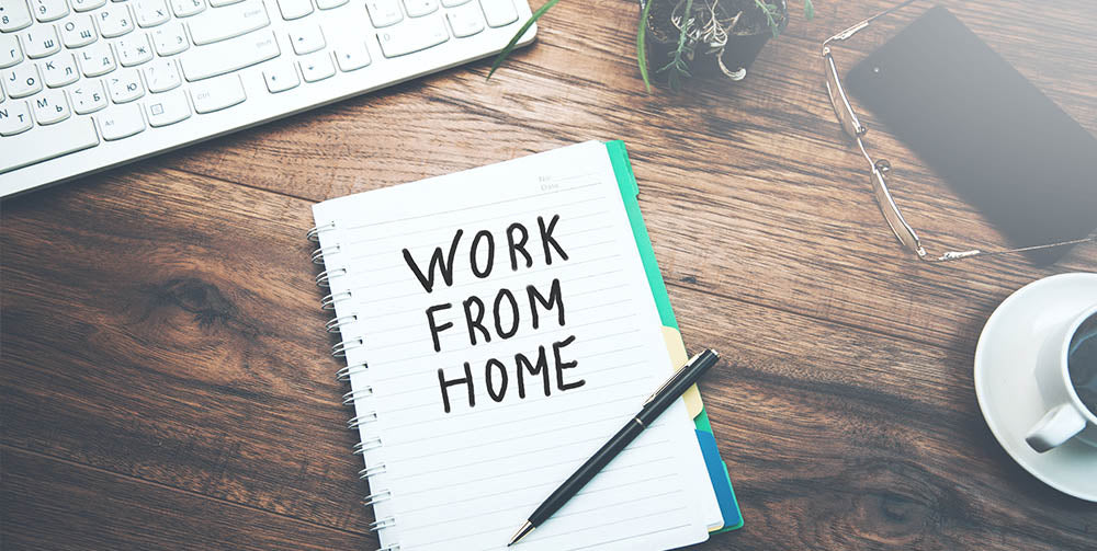 How to Find Work From Home Writing Jobs