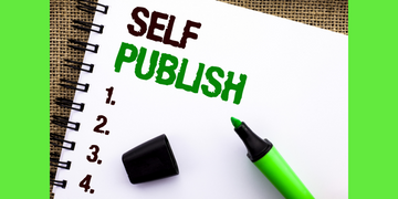 The Ultimate Self-Publishing Checklist: How and Where to Self-Publish Your Book
