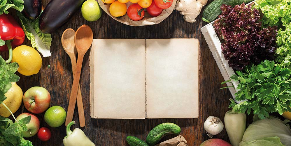 How to Ghostwrite Cookbooks