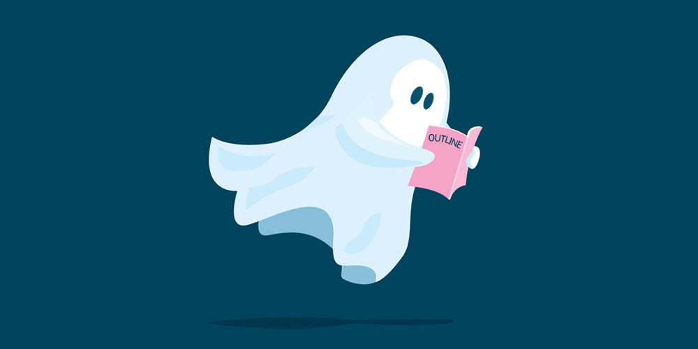 Why Are Outlines Important in Writing: Your Guide to Detailed Outlines for Ghostwriters