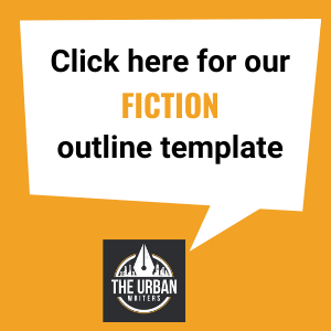 Fiction outline template