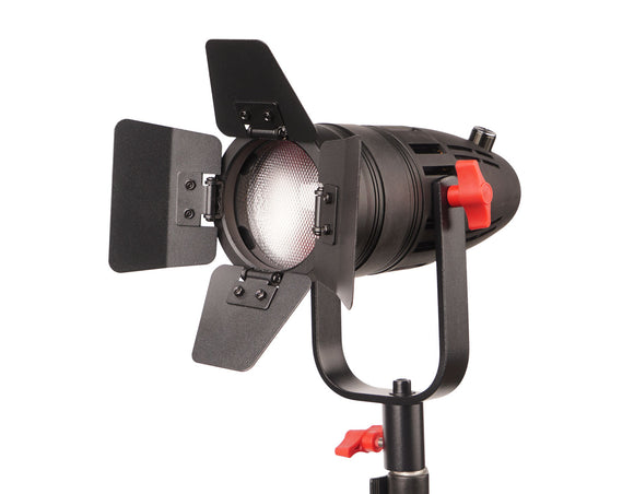 Boltzen 30w Fresnel Focusable LED
