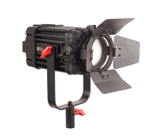 Boltzen 60w Fresnel Focusable LED