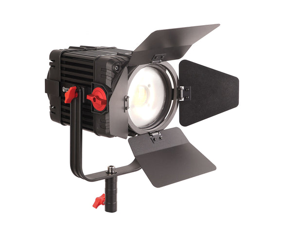 Boltzen 150w Fresnel Focusable LED