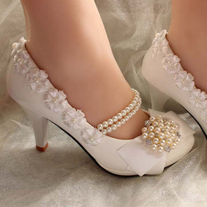 01bda4881b6db Get More Beauty Shoes for Your Dress.Enjoy the Fashion Show ...