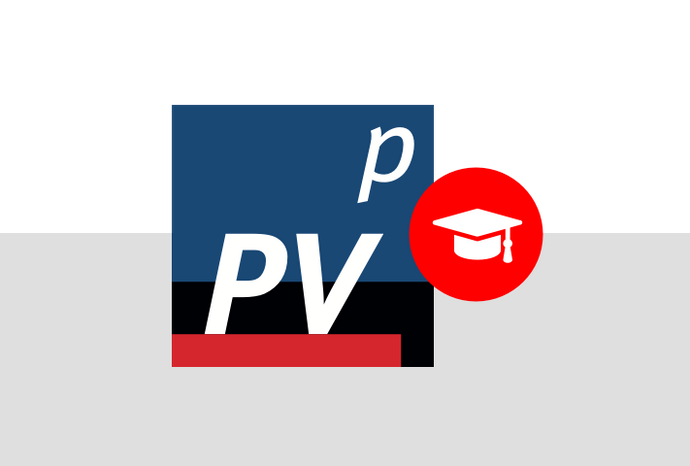 Studentenversion PV*SOL premium 2021