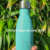 Chilly's resusable Water Bottle - 260ml - Wonder Label