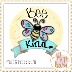 Bee Kind PP