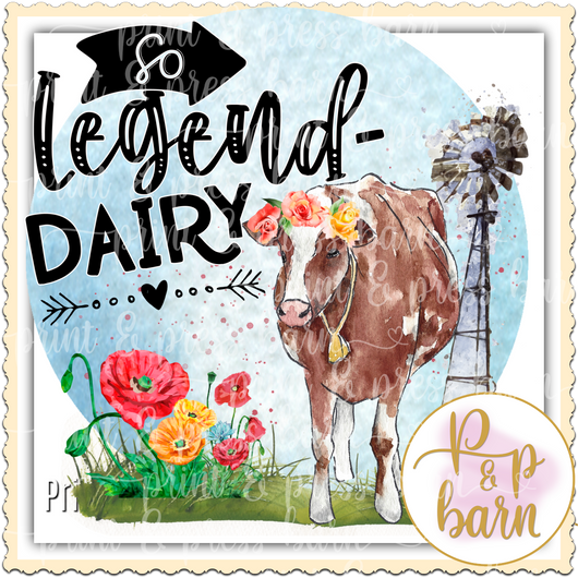 Legend Dairy