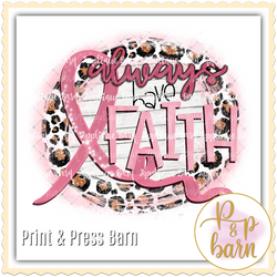 Breast Cancer Faith