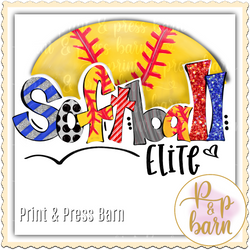 Softball Elite PP