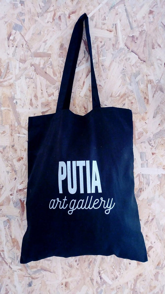 Shopping bag Art Gallery - Putia