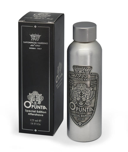 "After shave ""Opuntia"" special edition - Saponificio Varesino"