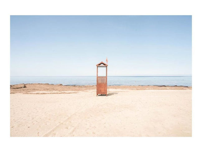 "Torretta Salvataggio 2 (Collection ""Somewhere in Sicily"") - Luca Savettiere"